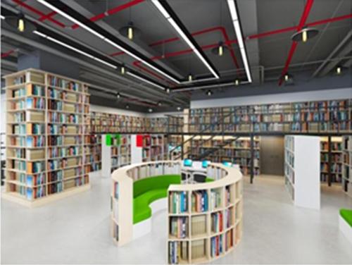 南明区图书馆