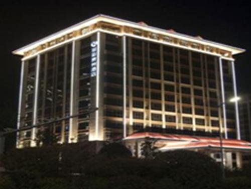 多彩贵州酒店