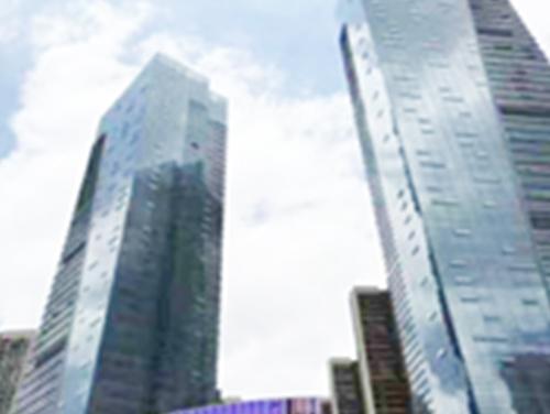金融101大厦