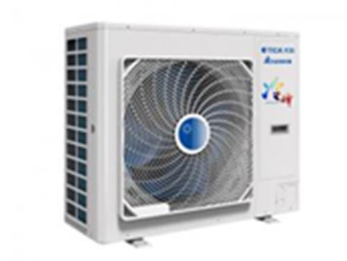 冷锋系列家用中央空调