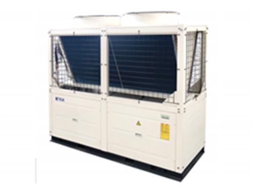强热高效型模块化冷热水机组
