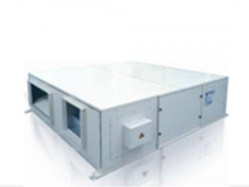热回收型新风换气机组