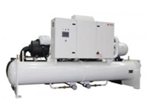 满液式水冷螺杆冷水机组(经典型)