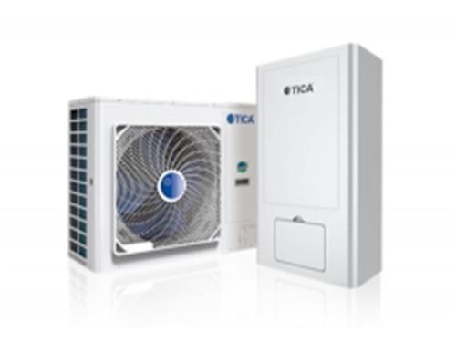 家加润空气源热泵