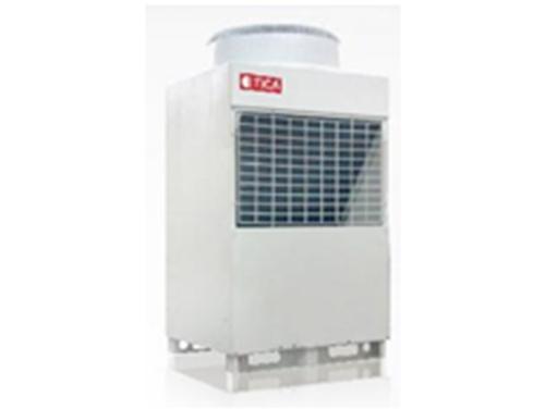 空气源热泵热水机