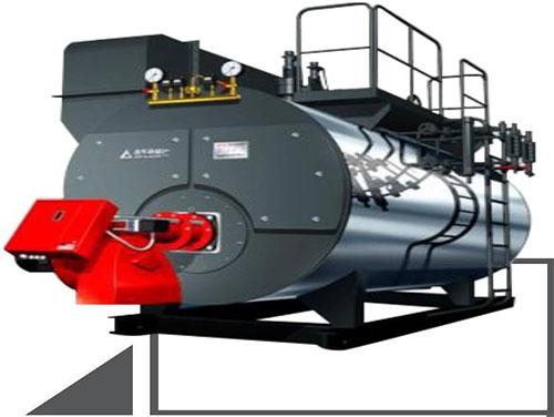 铜仁燃气锅炉系列