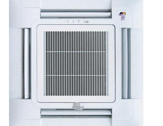 贵州中央空调
